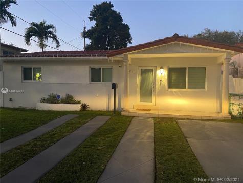 4137 SW 14th St Miami FL 33134