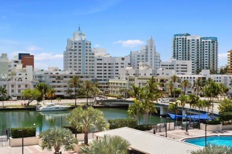 4101 Pine Tree Dr Miami Beach FL 33140