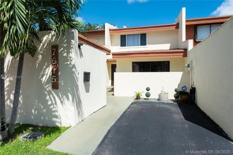 7615 SW 106 Ave Miami FL 33173