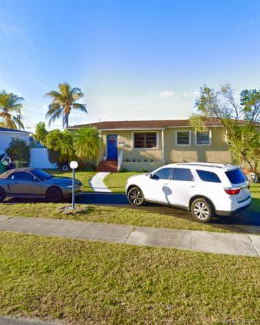 8321 SW 27th Ln Miami FL 33155