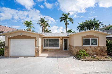 321 NE 116th St Miami FL 33161