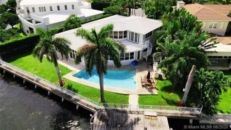 138 S Island Is Golden Beach FL 33160