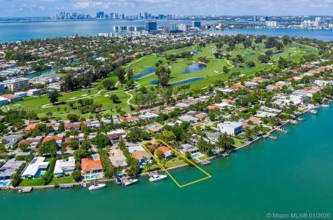 271 N Shore Dr Miami Beach FL 33141