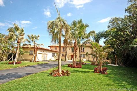 309 Center Island Golden Beach FL 33160