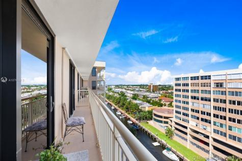 3100 NE 48th St Fort Lauderdale FL 33308