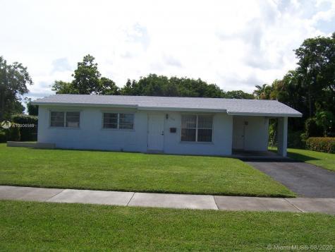 7730 SW 98th Ct Miami FL 33173