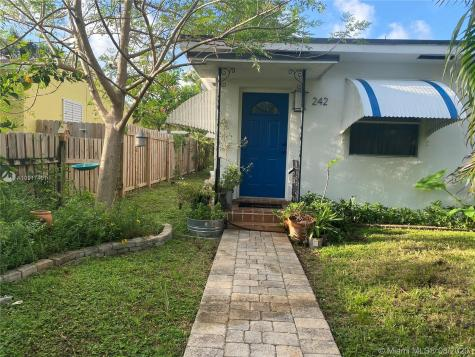 242 SW 20th St Fort Lauderdale FL 33315