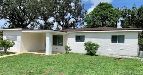 2701 SW 16th Ct Fort Lauderdale FL 33312