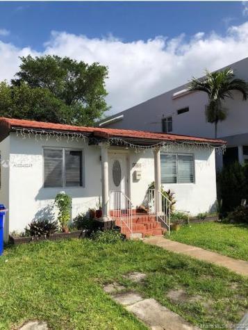 3661 SW 25th St Miami FL 33133