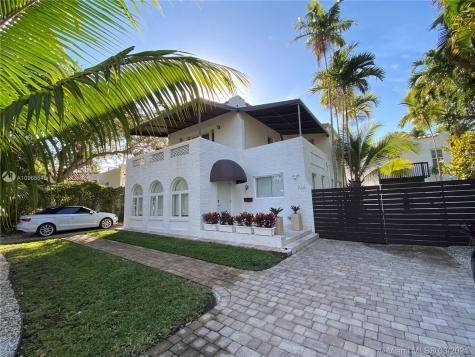 768 NE 72nd St Miami FL 33138