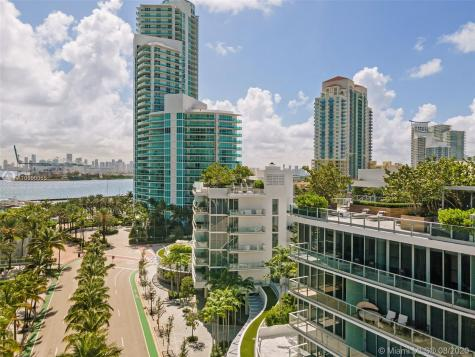 801 S Pointe Dr Miami Beach FL 33139