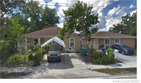 1900 NW 87th St Miami FL 33147