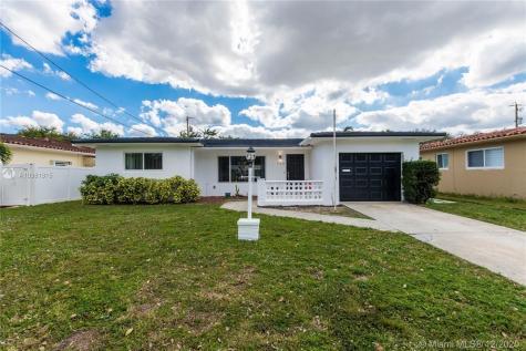960 Westward Dr Miami Springs FL 33166