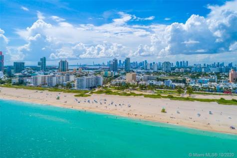 400 Alton Rd Miami Beach FL 33139