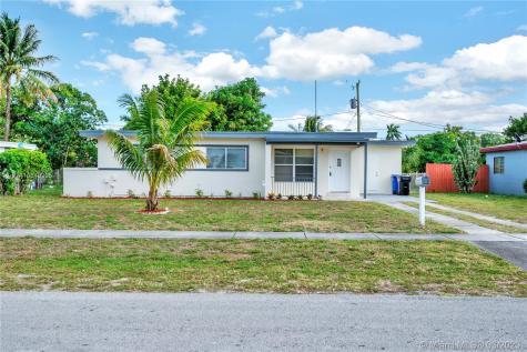 1020 Arizona Ave Fort Lauderdale FL 33312