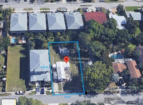 1128 NE 2nd Ave Fort Lauderdale FL 33304
