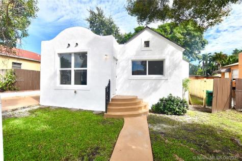 1527 SW 20th Ave Miami FL 33145
