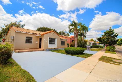 1868 SW 16th St Miami FL 33145