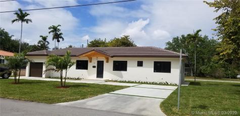 401 Hunting Lodge Dr Miami Springs FL 33166