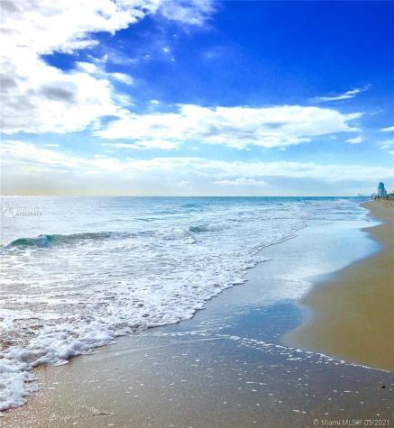 495 Ocean blvd Golden Beach FL 33160