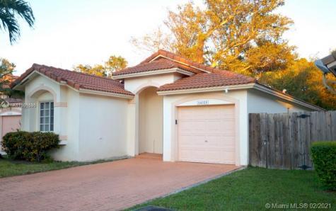 14325 SW 150th Ave Miami FL 33196