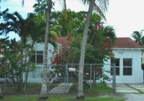 446 NE 72nd St Miami FL 33138