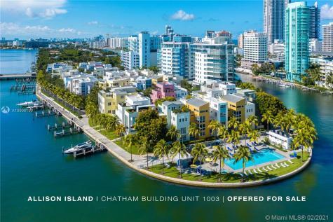 201 Aqua Ave Miami Beach FL 33141