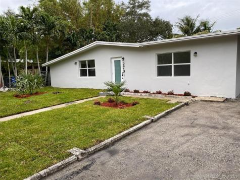 2731 SW 13th Ct Fort Lauderdale FL 33312
