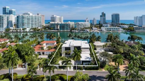 6585 Allison Rd Miami Beach FL 33141