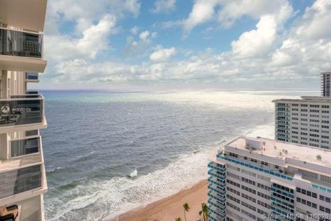 3500 SE Galt Ocean Dr Fort Lauderdale FL 33308