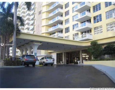 5600 Collins Ave Miami Beach FL 33140