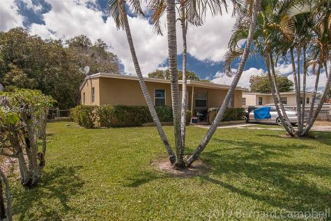 1127 NW 17th Ave Fort Lauderdale FL 33311