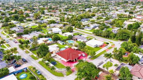 4640 SW 98th Ave Miami FL 33165