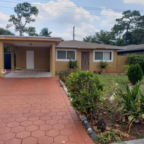2826 NW 9th Pl Fort Lauderdale FL 33311