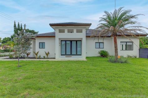 5905 SW 20th St Miami FL 33155