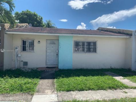 4615 NW 185th St Miami Gardens FL 33055