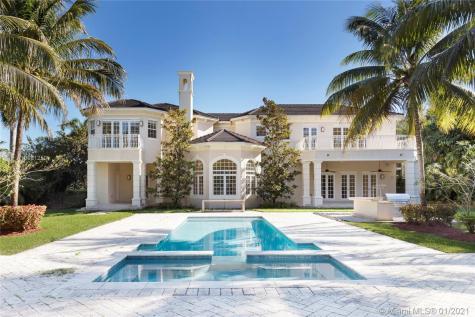 8700 SW 96th St Miami FL 33176