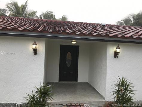 13606 SW 34th St Miami FL 33175