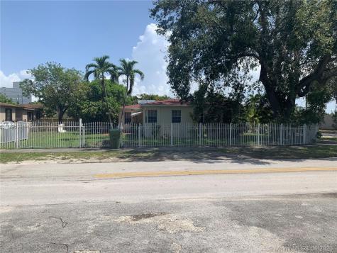 500 NW 38th Ct Miami FL 33126