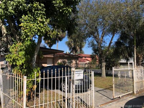 2871 NW 7th St Fort Lauderdale FL 33311