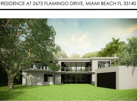 2675 Flamingo Dr Miami Beach FL 33140