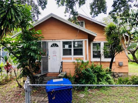 413 NW 46th St Miami FL 33127