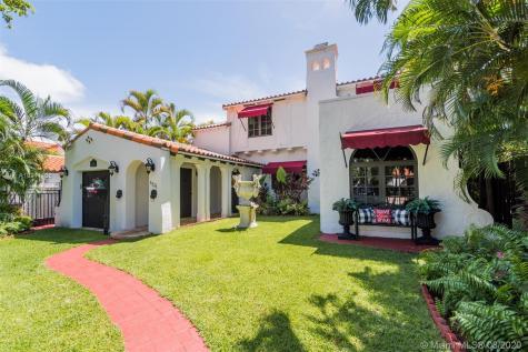 4331 Sheridan Ave Miami Beach FL 33140