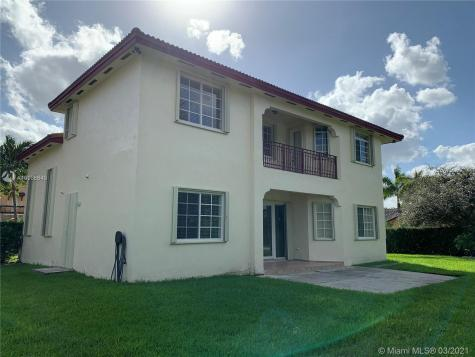 12891 SW 198th Ter Miami FL 33177