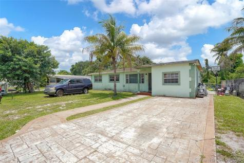 2150 NW 130th St Miami FL 33167