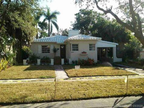 694 NE 88th St Miami FL 33138