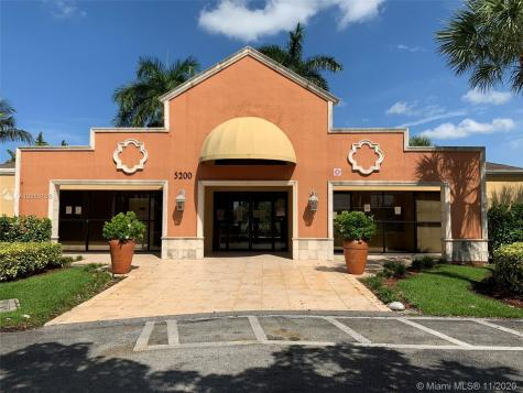 5200 NW 31st Ave Fort Lauderdale FL 33309