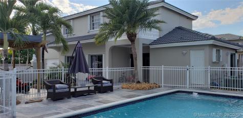 15413 SW 92nd St Miami FL 33196