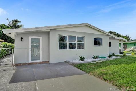 4370 NW 191st Ter Miami Gardens FL 33055