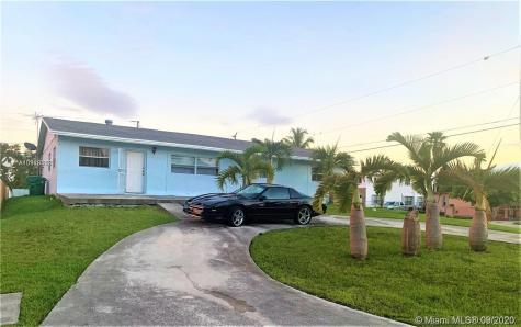 10820 SW 219th St Miami FL 33170